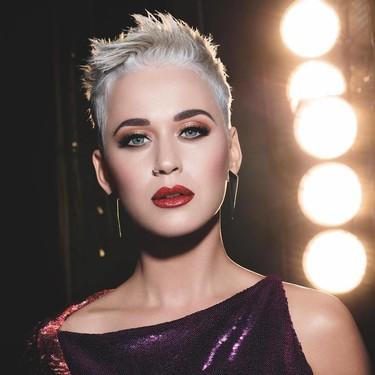¡Alerta cambio de look! Katy Perry es de las que también apuesta por el rosa