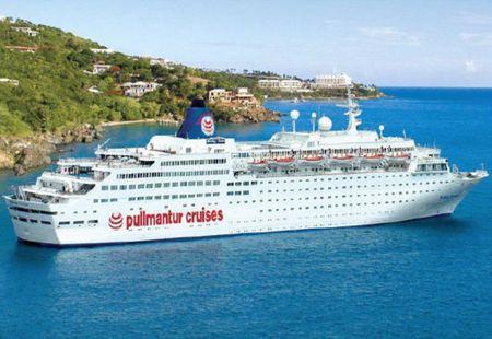 Pullmantur: 25.000 plazas a precio reducido en sus cruceros