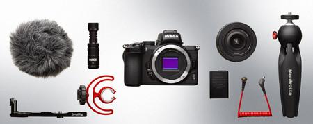 Nikon Z50 Vlogger Kit 02