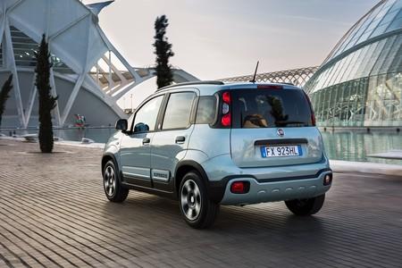 Fiat Panda Hybrid 2020 012