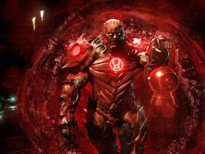 Injustice 2 muestra la personalización de personajes y más combates en un nuevo gameplay
