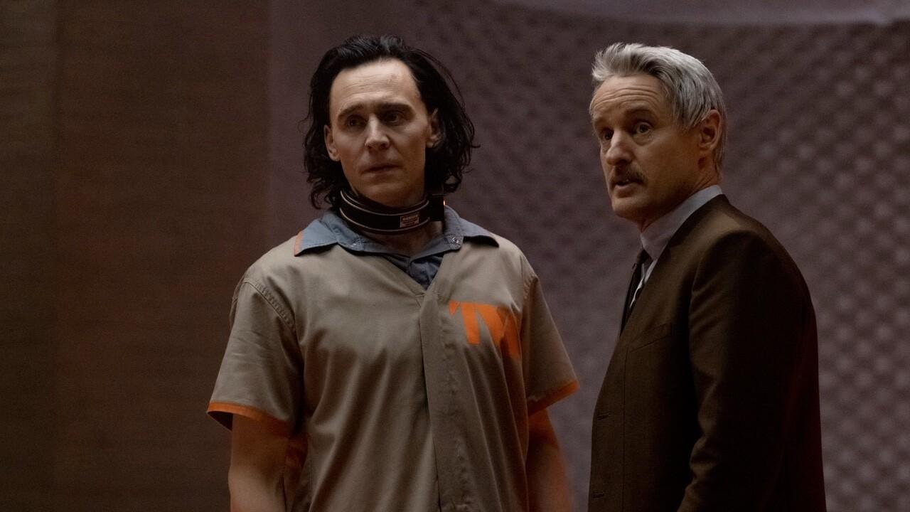 Loki': Marvel adelanta la fecha de estreno y lanza un nuevo tráiler de la  serie de Disney+ con Tom Hiddleston
