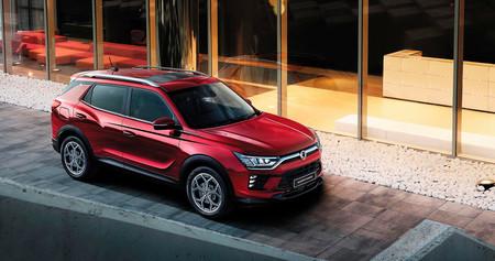 El nuevo SsangYong Korando llega a España: el SUV compacto parte de los 20.750 euros