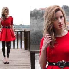 Foto 18 de 28 de la galería tendencias-primavera-2011-el-dominio-del-rojo-en-la-ropa en Trendencias
