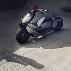 Foto 4 de 15 de la galería bmw-motorrad-concept-link en Xataka