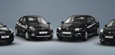 Vuelve la serie limitada 'Techno Tab' a Renault