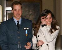 El Príncipe Guillermo, Kate Middleton y las fotos de las vacaciones