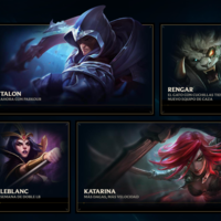Vistazo a la Pretemporada de League of Legends, Debate [FINALIZADO]