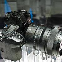 Panasonic desvela en el CES más detalles de las Lumix S1 y SR1, sus primeras sin espejo con sensor full frame