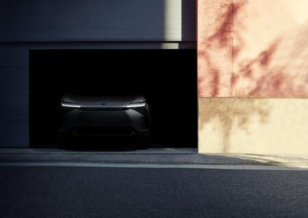 El SUV eléctrico de Toyota y Subaru se presentará la próxima semana: tamaño de RAV4 y dirigido a todo el mundo
