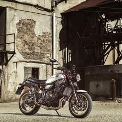 Foto 4 de 20 de la galería yamaha-xsr700-xtribute-2019-1 en Motorpasion Moto