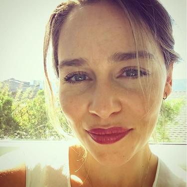 La cosa va de cumpleaños por nuestras tierras: de Manuela Velasco a Emilia Clarke