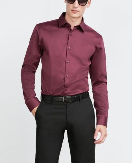 Items Marsala Otono Invierno Zara 2015 4