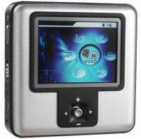 Genus VIZO, reproductor multimedia con una pantalla pequeñita