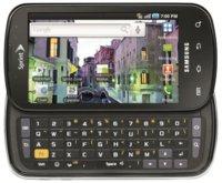 Samsung Epic 4G, añaden teclado QWERTY y conectividad WiMAX al Samsung Galaxy S