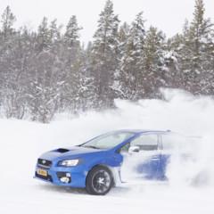 Foto 100 de 137 de la galería subaru-snow-drive-2016 en Motorpasión