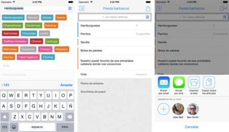 Buy Me A Pie para iOS