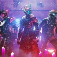 Destiny 2 se vuelve a vestir de Halloween con La Fiesta de las Almas Perdidas
