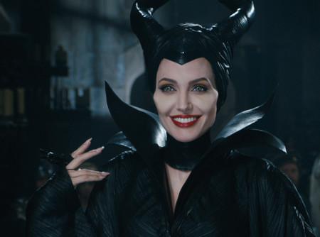 Angelina Jolie se apunta a la secuela de 'Maléfica'