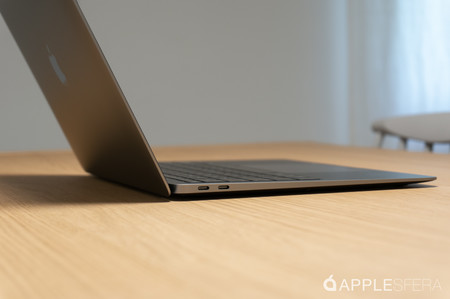 Macbook Air 2018 Analisis Applesfera 16
