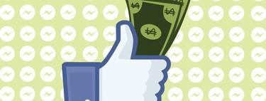Facebook quiere aliarse con los bancos para saber lo único que no sabe de nosotros: cuánto dinero tenemos