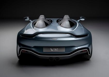 Aston Martin V12 Speedster 2021 1280 06