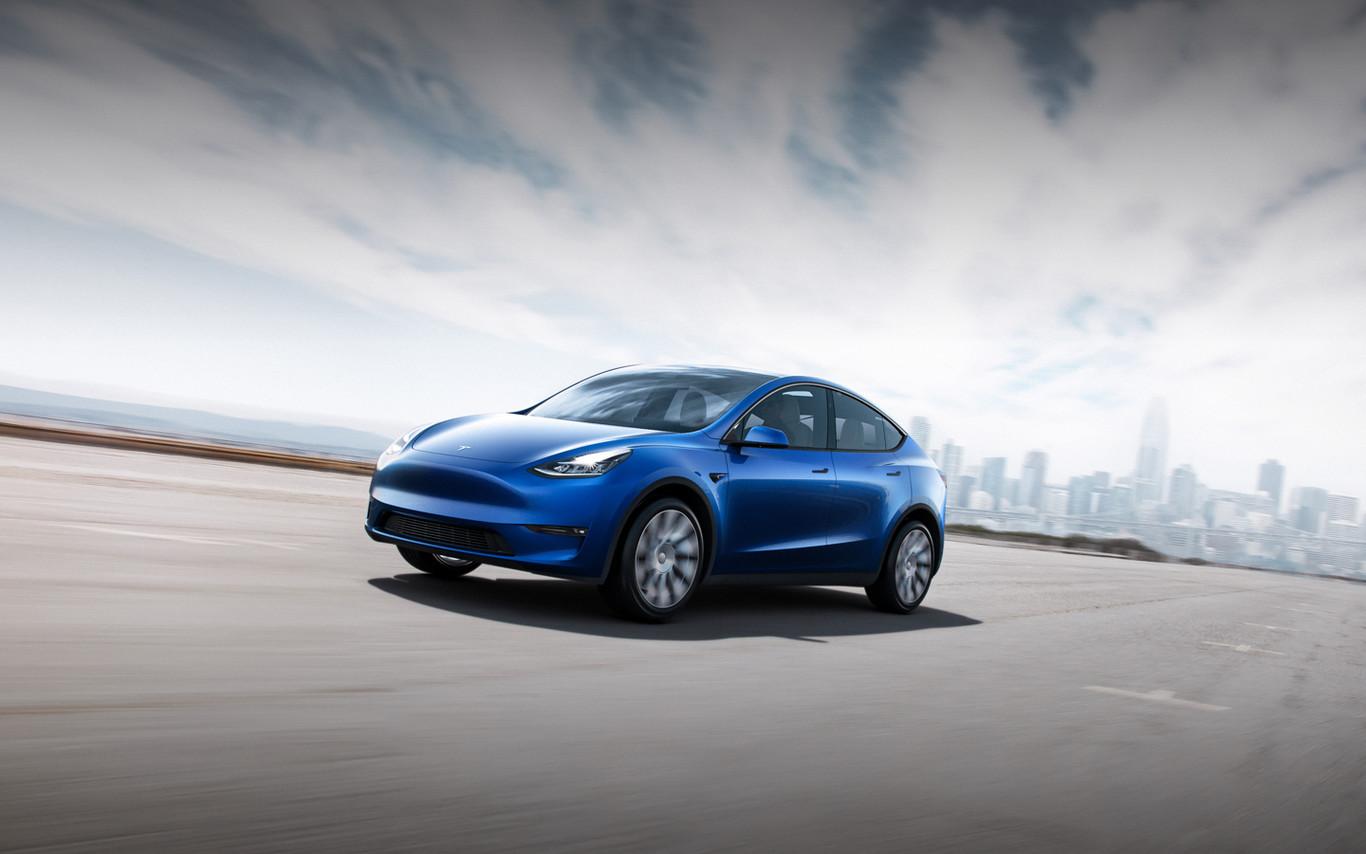 Tesla Model Y, el SUV eléctrico con 483 km de autonomía ya se puede comprar en México, aquí los precios de...