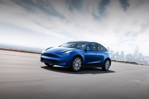 Tesla Model Y, el SUV eléctrico con 483 km de autonomía ya se puede comprar en México, aquí los precios de todas sus versiones