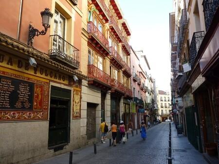 Calle Nc3bac3b1ez De Arce