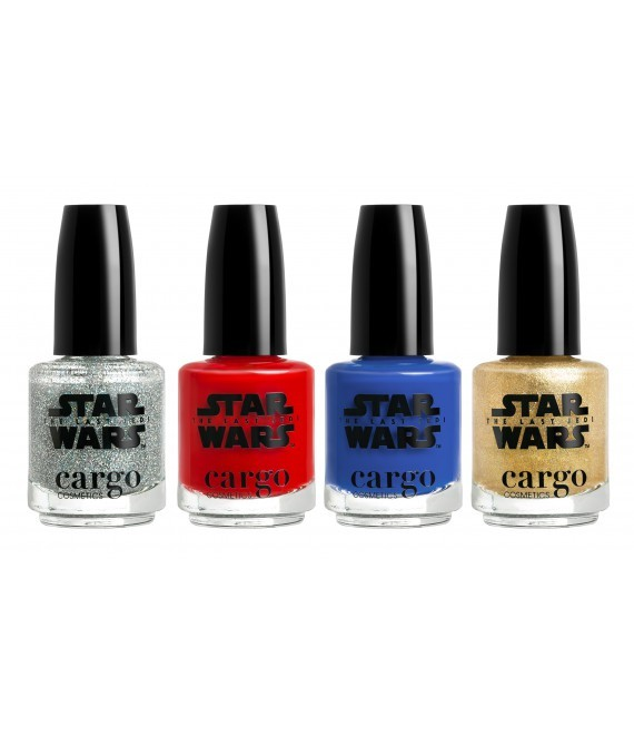 Cargo Star Wars Nail Polish Small