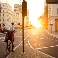 Esta web reúne calles de todo el mundo alineadas con el sol durante los solsticios