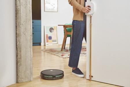 Nomadas Digitales Robot Aspirador
