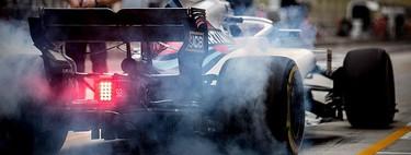 Williams, la caída en picado de un equipo de leyenda de la Fórmula 1