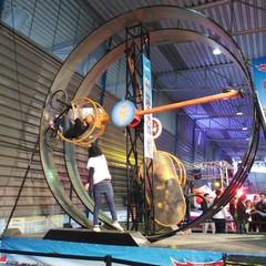Foto 18 de 32 de la galería 9o-salon-hot-wheels-mexico en Motorpasión México