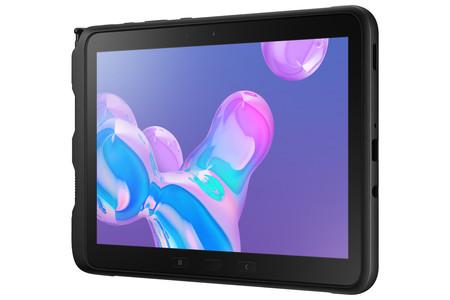 Samsung Galaxy Tab Active Pro Mexico Telcel