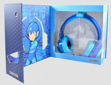 Megaman Headset 1