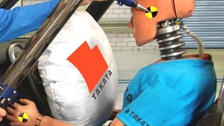 Takata protagoniza otra llamada a revisión masiva en EE.UU: 3,3 millones de airbags podrían ser mortales