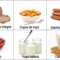 Adivina adivinanza: ¿qué alimento tiene más azúcar?