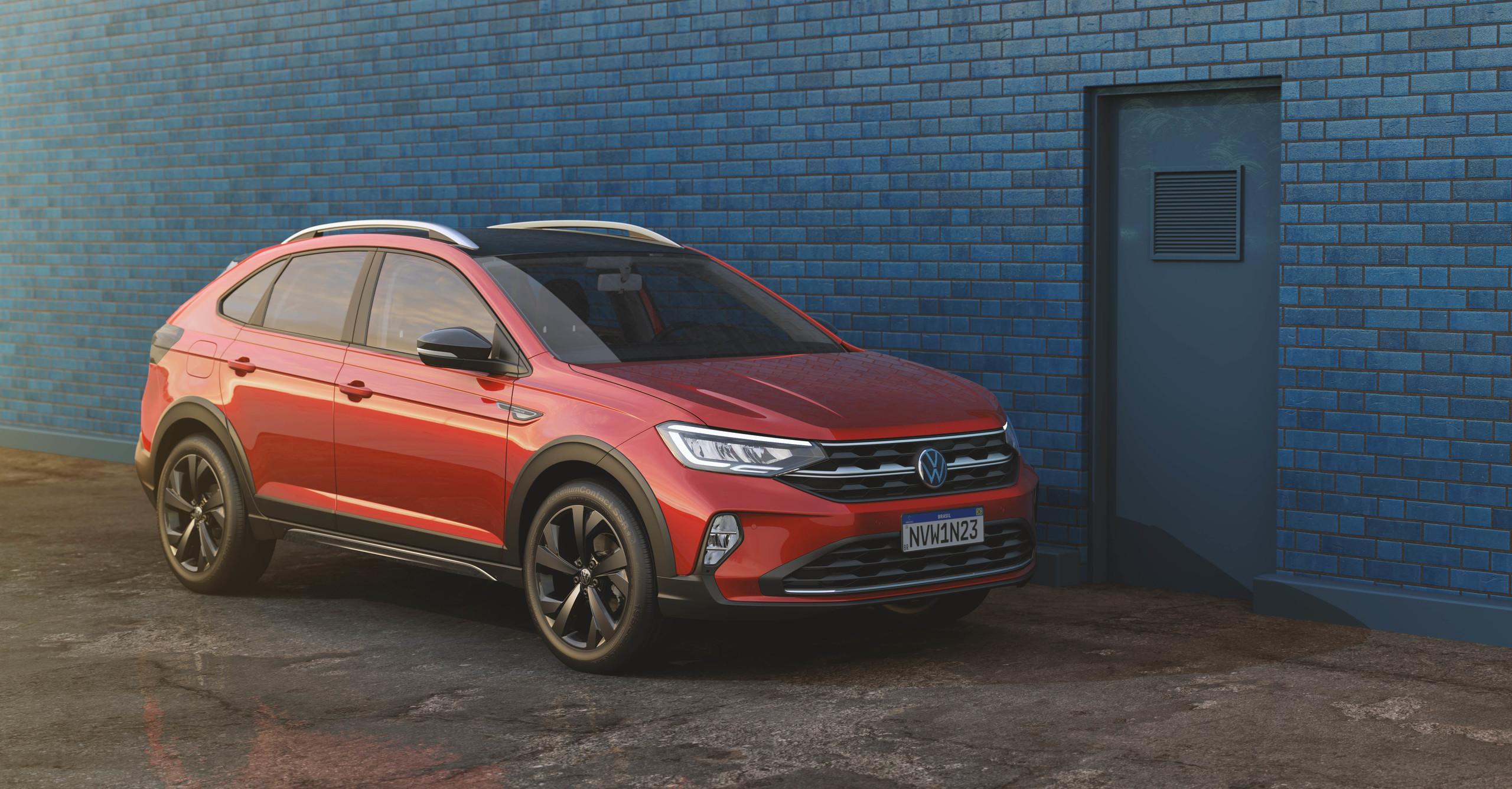 Foto de Volkswagen Nivus 2021 (18/25)