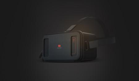 Mi VR: Xiaomi entra en realidad virtual como sabe, con buen diseño y precio agresivo