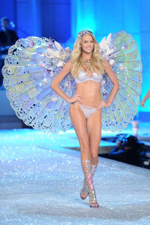 Foto de El desfile Victoria's Secret Fashion 2011: todas las imágenes (41/57)