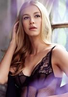 Lo de Leonardo DiCaprio con las modelos roza el fetichismo: ¡ahora, con Kat Torres!