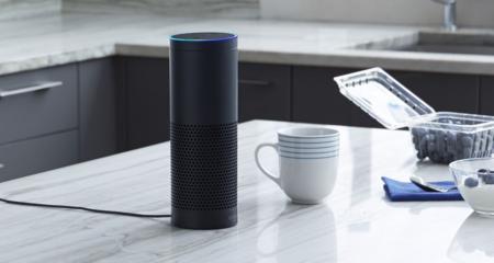 Amazon Echo Privacidad