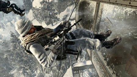 'Call of Duty: Black Ops', nuevas imágenes