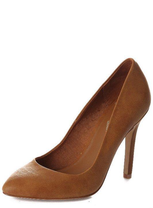 Foto de El top 10 de Bershka en zapatos para la primavera (6/10)