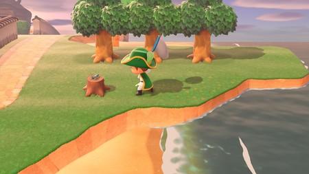 Animal Crossing: New Horizons: cómo conseguir la red de oro