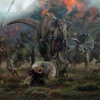 Dinosaurios, campeones y 2% menos de público: las cifras del cine de 2018 en España