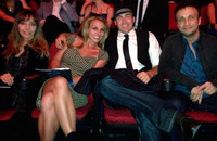 Britney Spears no se esconde, si hay que presumir de novio, se presume