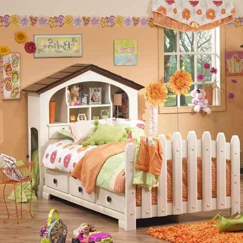 Foto de habitaciones tem ticas para ni os 3 9 - Habitaciones tematicas para ninos ...