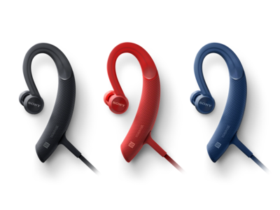 Sony presenta tres nuevos auriculares in-ear para llevar siempre contigo